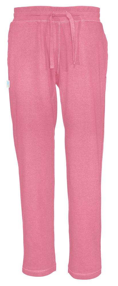 Cottover Sweat Pants Man roze L