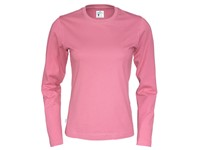 Cottover T-shirt Long Sleeve Lady roze M