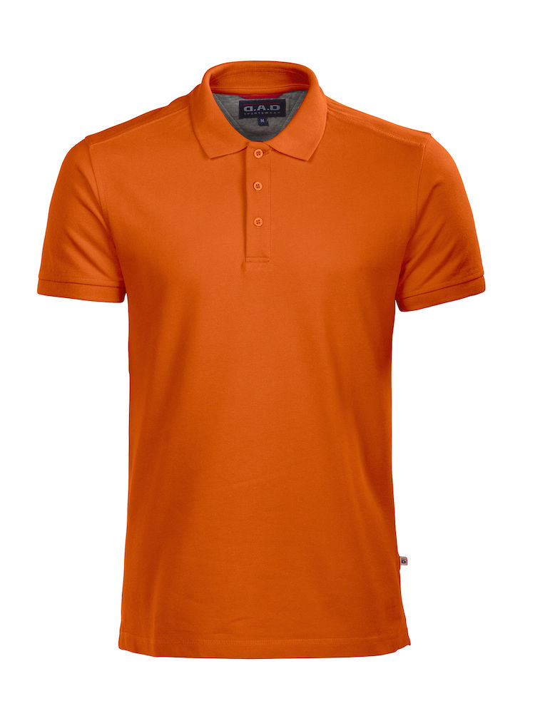 DAD EATON oranje XL
