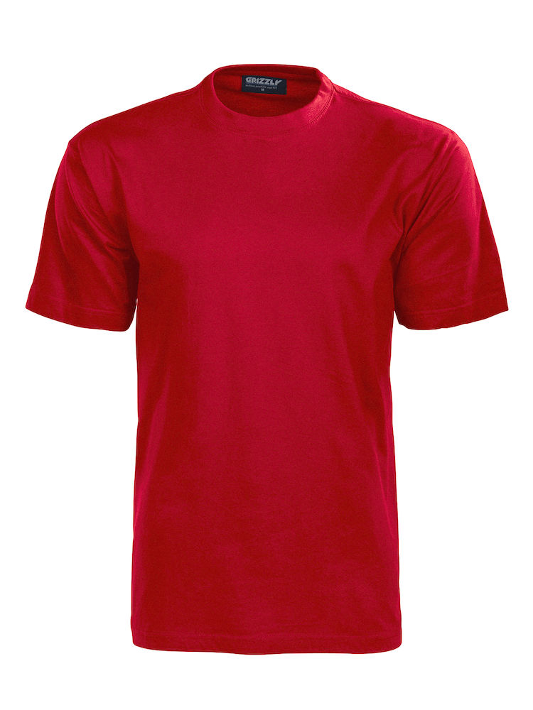 Grizzly Original rood XL