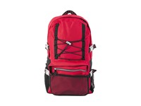 Derby of Sweden SILVER LINE BACKPACK rood NO SIZE