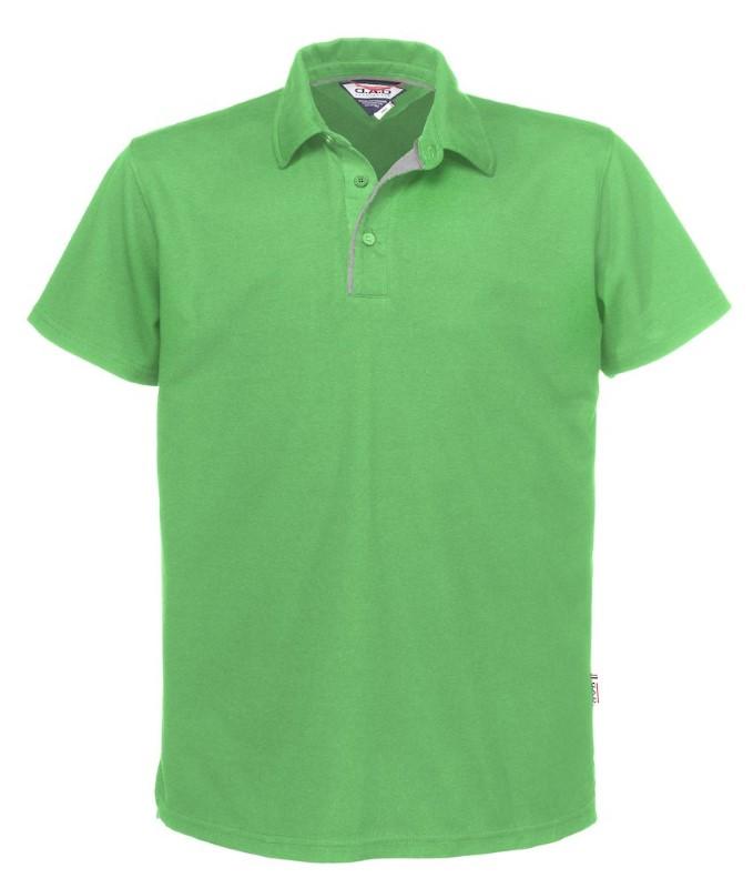 DAD SHEPPARTON groen S
