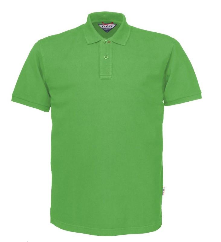 DAD GIFFORD POLO groen XL
