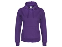 Cottover Hood Lady paars S