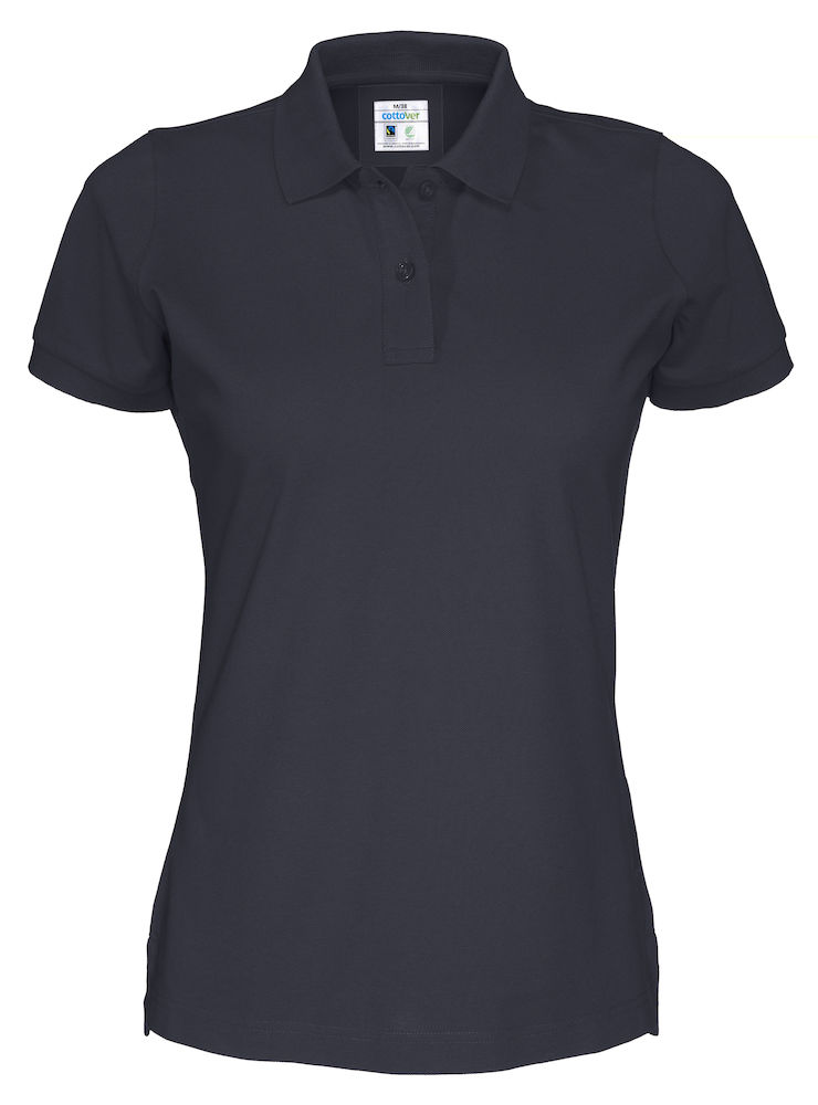 Cottover Pique SS Lady marine M