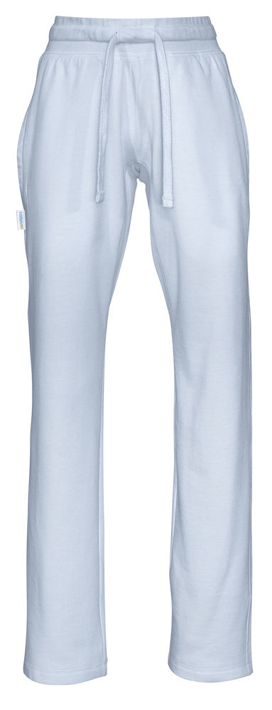 Cottover Sweat Pants Lady lichtblauw M