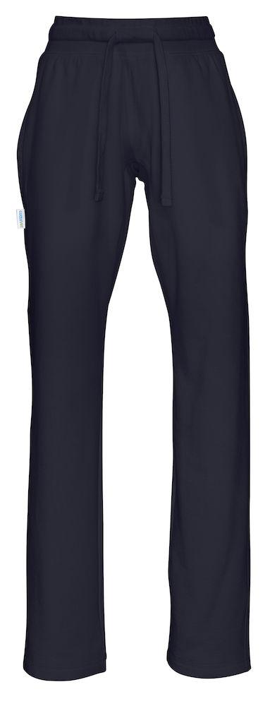 Cottover Sweat Pants Lady marine L