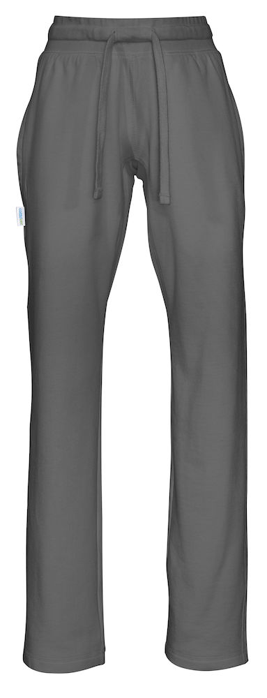 Cottover Sweat Pants Lady antraciet M