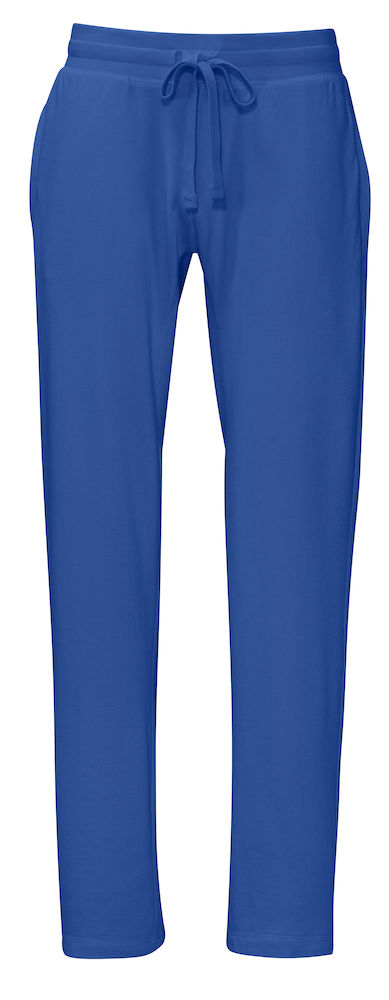 Cottover Sweat Pants Man blauw S