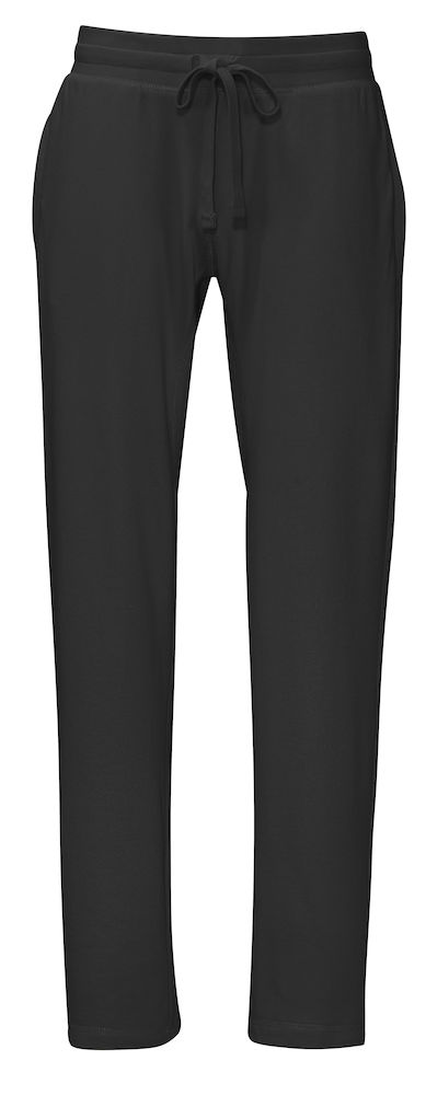 Cottover Sweat Pants Man zwart XL