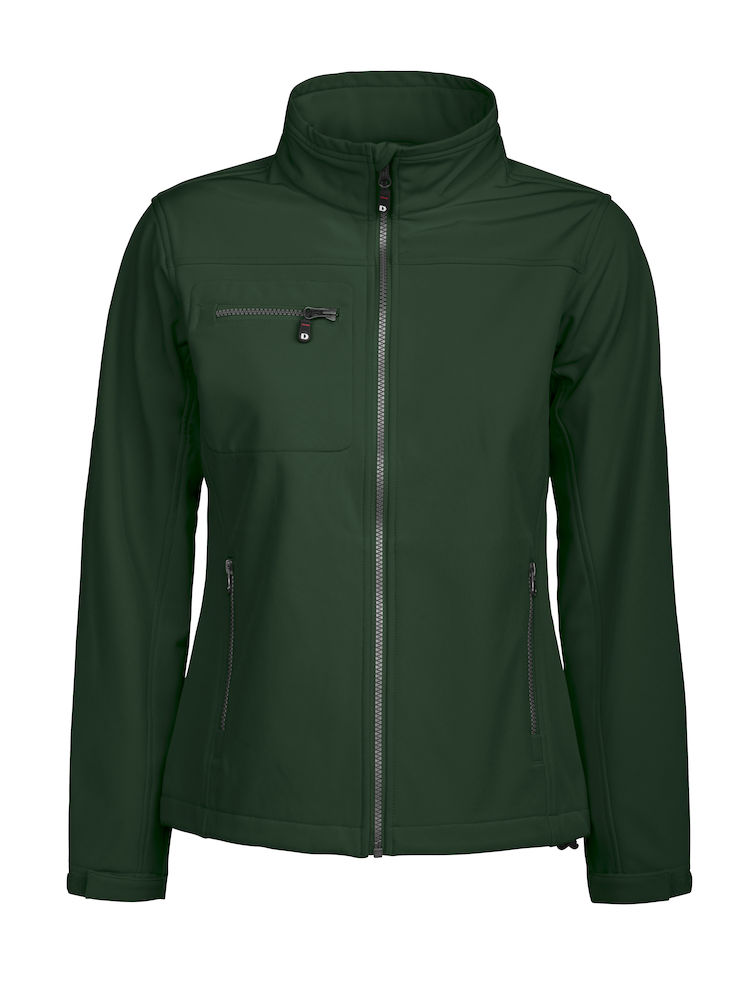 DAD BAYSWATER LADY donker groen M