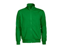 Grizzly Midland Full Zip groen L