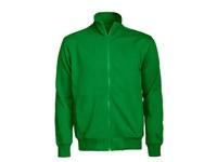 Grizzly Midland Full Zip groen XS