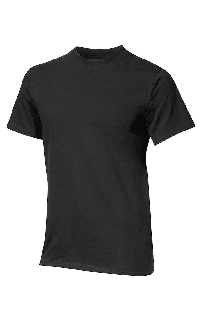 Graphix ADELAIDE T-SHIRT zwart XL