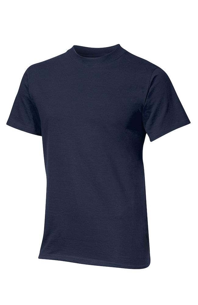 Graphix ADELAIDE T-SHIRT JUNIOR Marine blauw 130/140