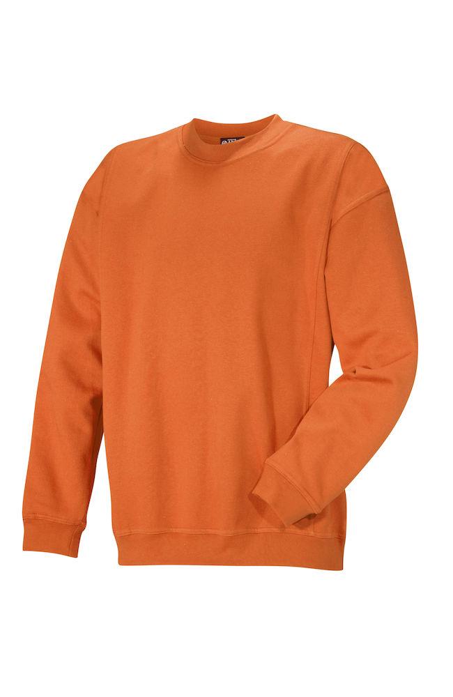 Graphix BRISTOL UNISEX oranje No size