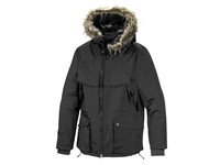No problem MONTANA WINTERJACKET zwart M
