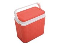 Coolbox Rotan 10 Liter Orange