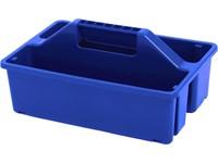 Multifunctional Toolbox Blue