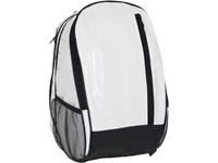 Dunga Backpack White / Black - NO LOGO -