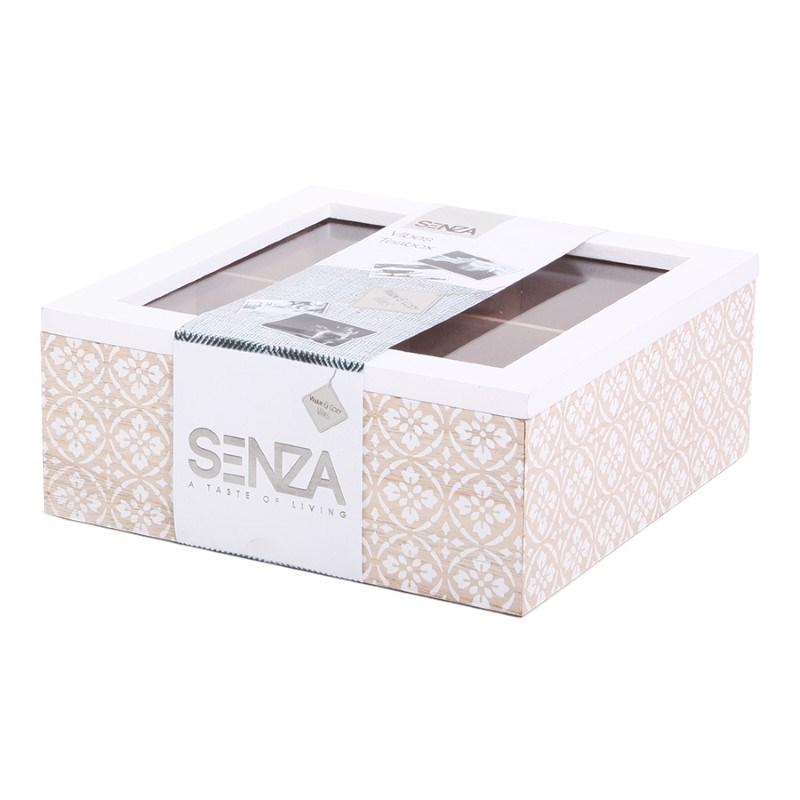 SENZA Vibes Teabox