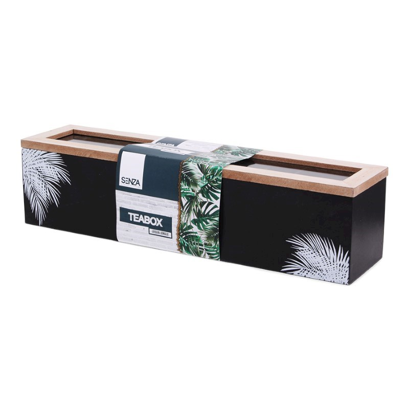 SENZA Urban Jungle Teabox