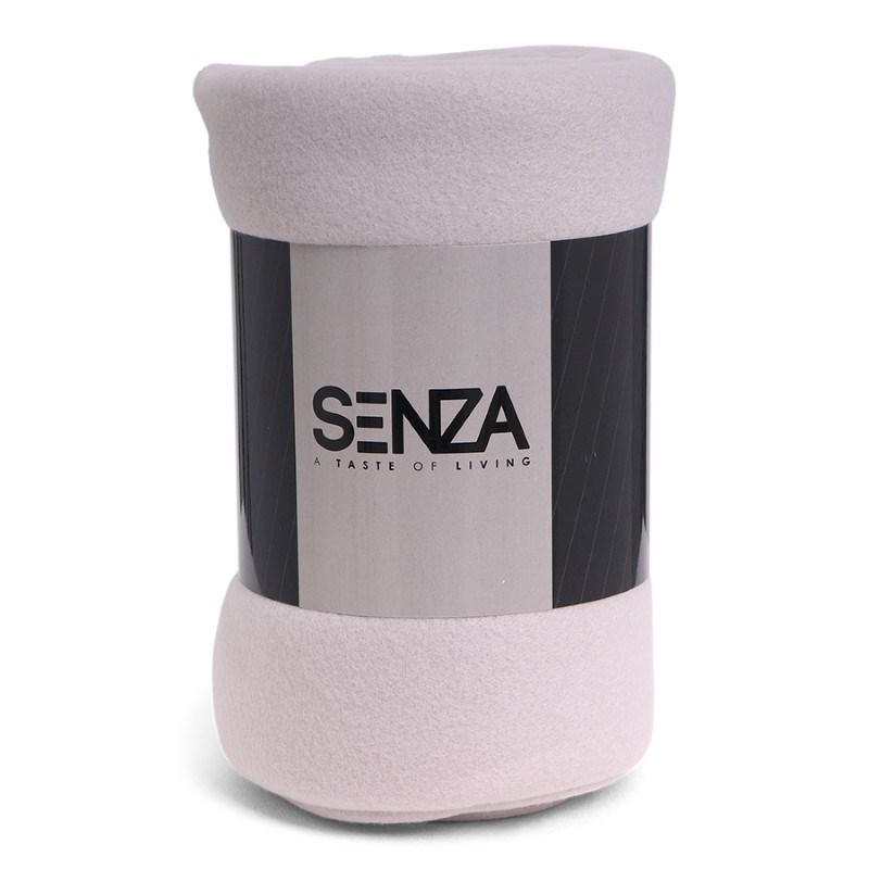 SENZA Basic Blanket Grey