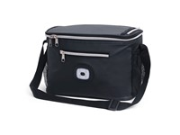 DUNGA 600D Reversed Bicycle Coolerbag LED