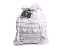Christmas Storage Bag Grey
