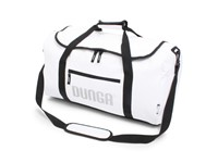 Dunga Travelbag White