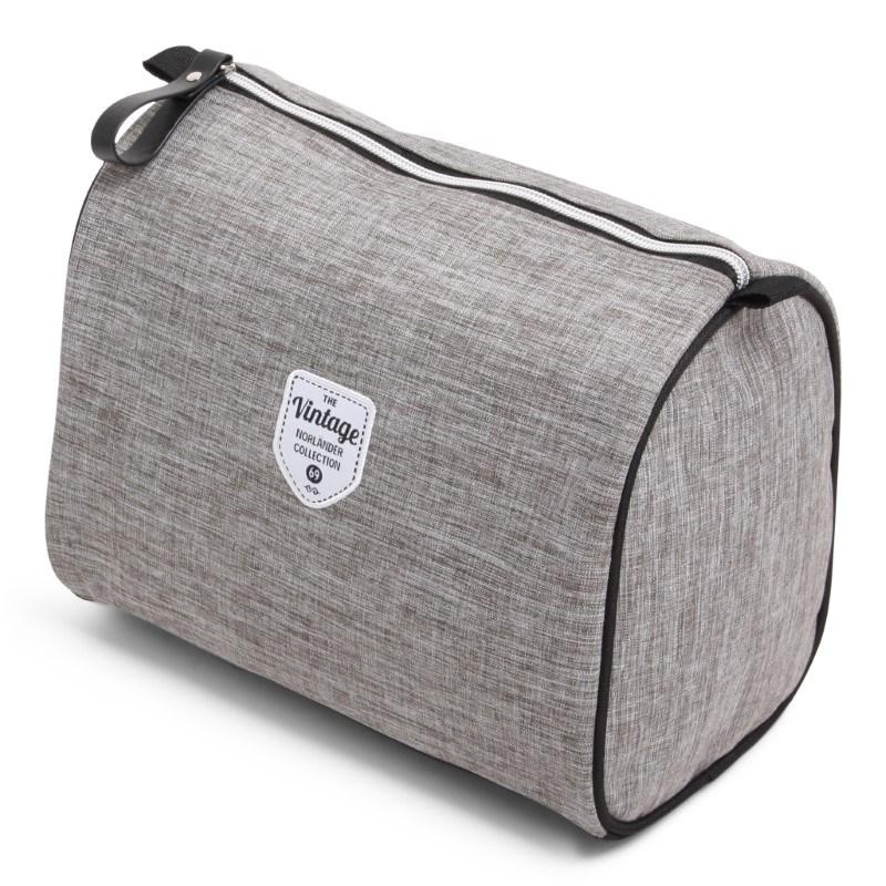 Twin Tone Cosmeticbag
