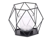 SENZA Wired Candle Holder (incl. glass)