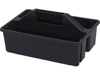 Multifunctional Toolbox Black