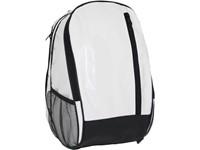 Dunga Backpack White / Black - NO LOGO