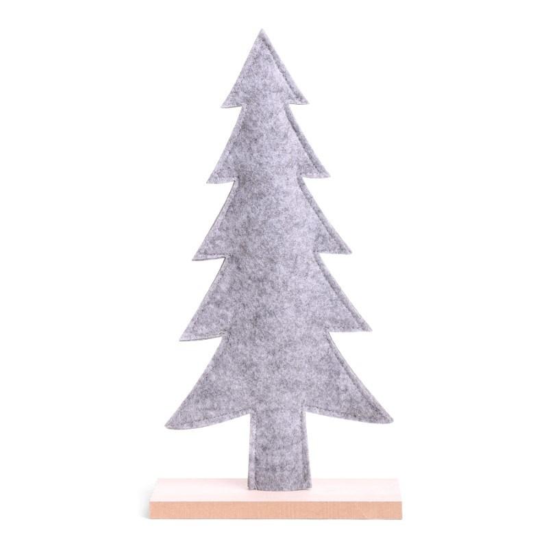 XMAS Tree Felt Decoration