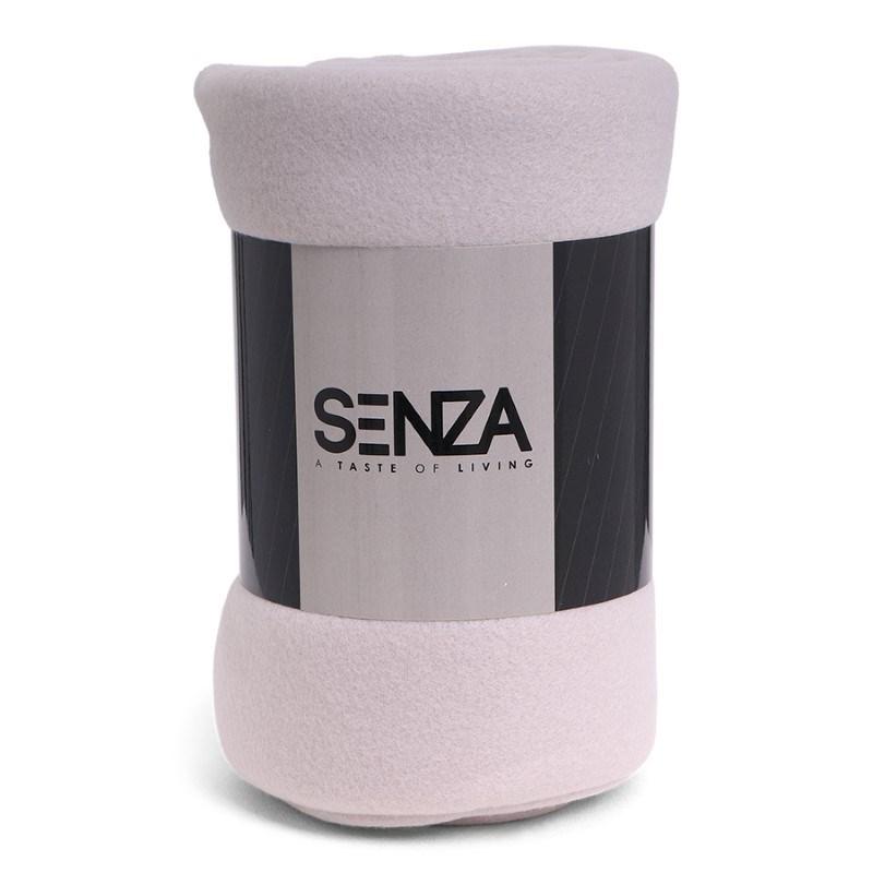 SENZA Basic Blanket Grey