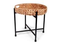 SENZA Water Hyacinth Table 38cm