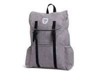 Vintage Twin Tone Backpack Adventurer Grey