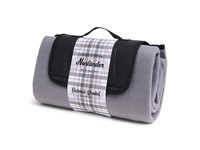 SENZA Picknick Blanket Grey
