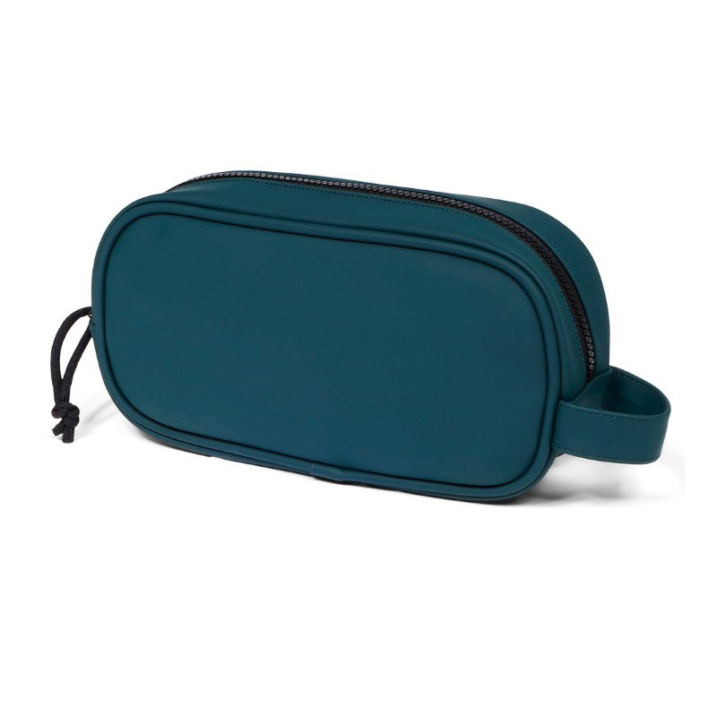 Norländer Dull PU Cosmeticbag Green