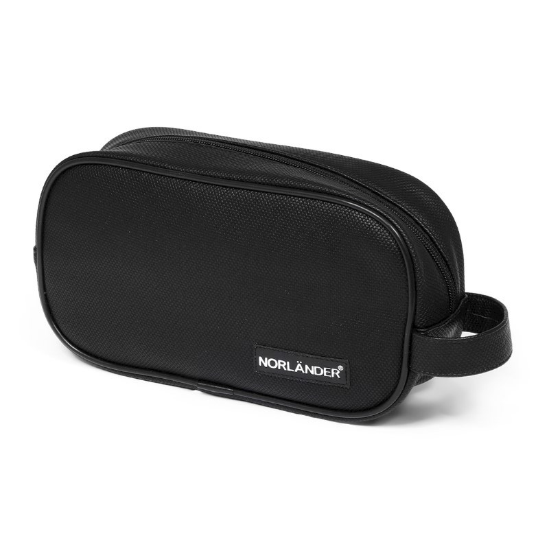 Norlander Xcite Cosmeticbag Black