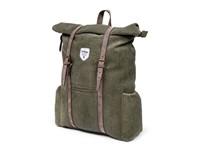 Vintage Ribble Backpack Green