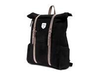 Vintage Ribble Backpack Black