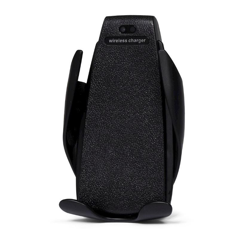 BRAINZ Wireless Carholder Black