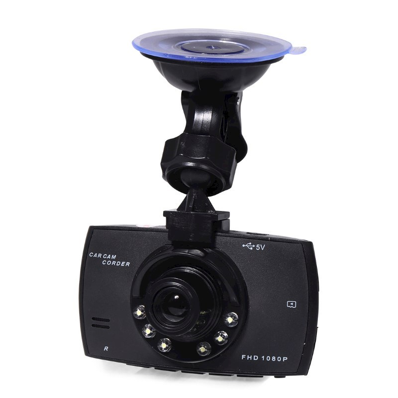 BRAINZ Car Dashcam 1080P