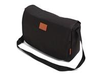 NRL Shoulderbag Black
