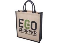Jute Eco Shopper