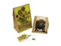 Van Gogh zonnebloemenpakket