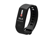 Fit Temperature Smart Band