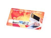 USB kredietkaart Classic 16 GB